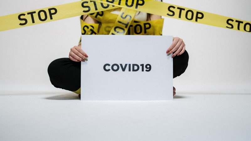 COVID-19: vaccin et troisième dose