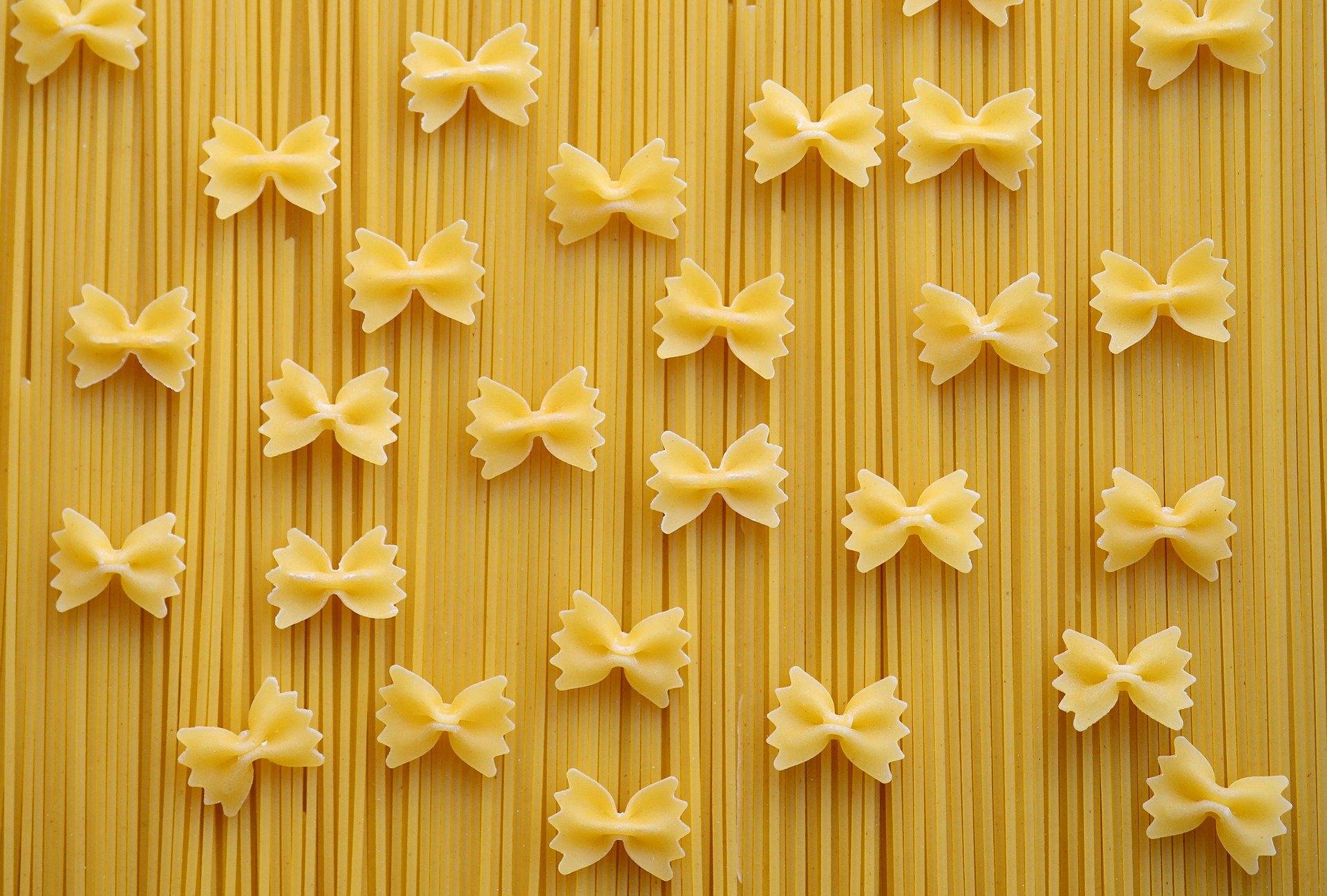 Changement climatique : une pénurie de pâtes ?