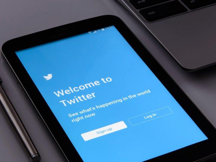 Le nouveau design de Twitter